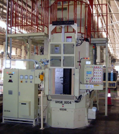Spinner Hanger Quadramatic